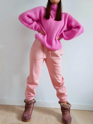 Jersey Pinky
