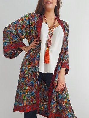 Kimono Bagdad