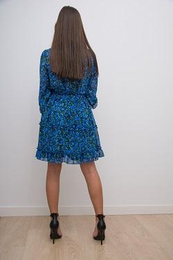 Vestido Azurra
