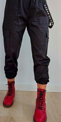 Pantalones Power