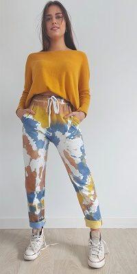 Pantalón Picasso
