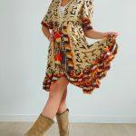 Vestido Lanzarote